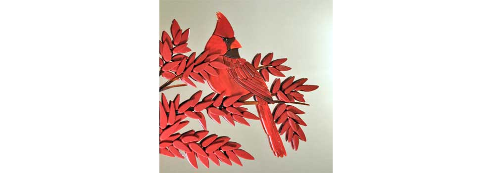 Tim Ward, Cardinal Mirror
