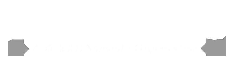Exeter Fine Crafts NonProfit Logo White